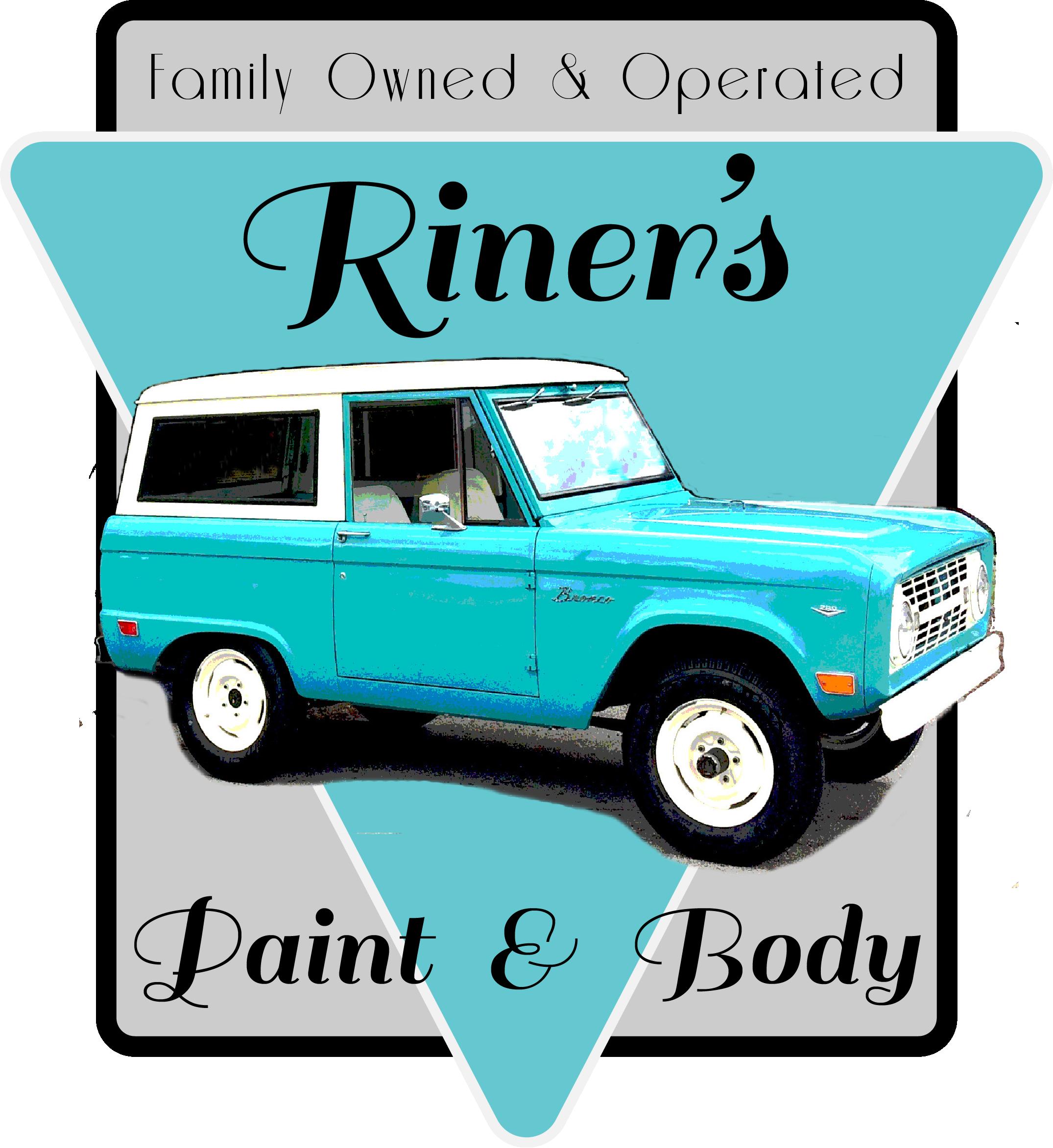riner logo 2
